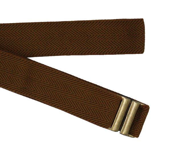 cinturón hombre